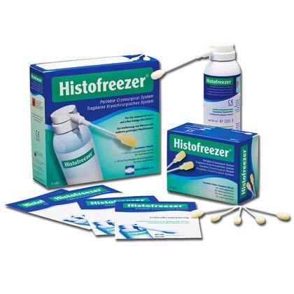 Φορητή συσκευή Κρυοθεραπείας Histofreezer