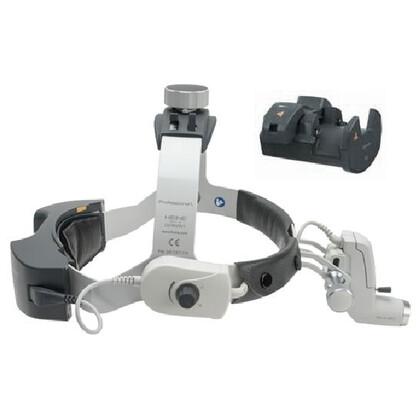 Μετωπιαίος Φωτισμός Heine ML4 LED