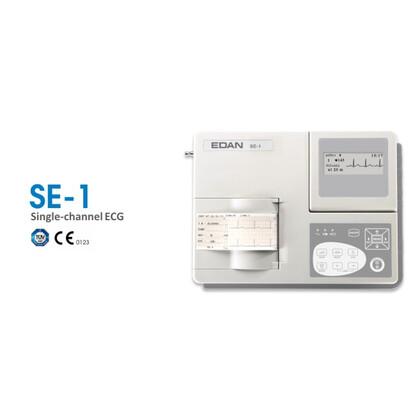Καρδιογράφος EDAN SE-1