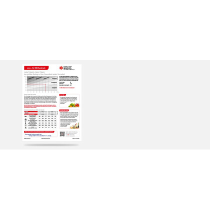 Seca Direct Print - Λογισμικό Ζυγών Seca 360°