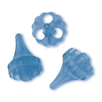 Ρύγχη Συσκευής Πλύσεως Αυτιών OtoClear