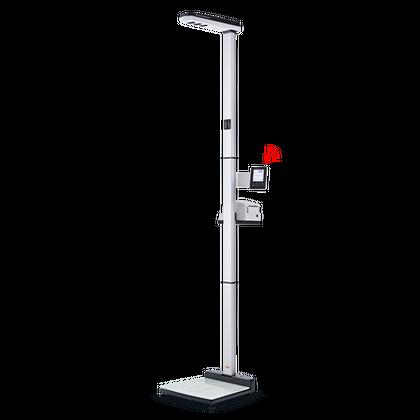 Seca 287, Ψηφιακή Ζυγαριά & Αναστημόμετρο Υπερήχων (Class III)