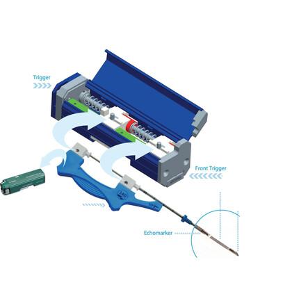 Αυτόματο πιστόλι βιοψίας V-TEC-GUN®