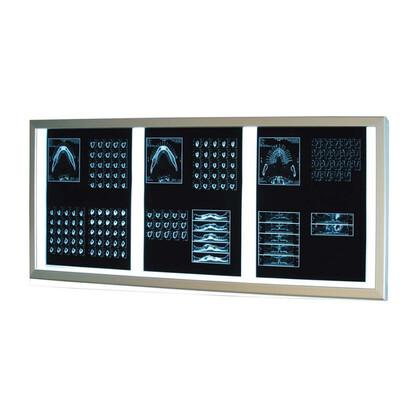 Διαφανοσκόπιο Επίτοιχο Weiko ULTRA SLIM LED