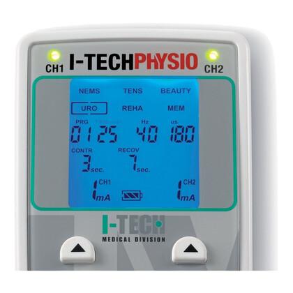 """Ηλεκτροθεραπεία Tens """"Physio"""" της I-Tech"""