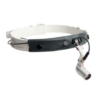 Μετωπιαίος Φωτισμός HEINE MicroLight2