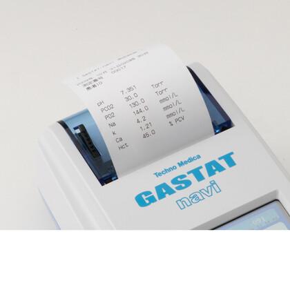 Αναλυτής Αερίων Αίματος GASTAT navi