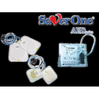 Ηλεκτρόδια Απινιδωτών SaverOne