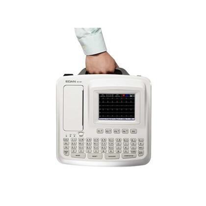 Καρδιογράφος EDAN SE-601B