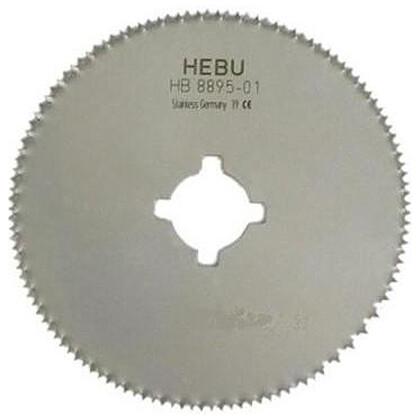 Λάμες Γυψοπρίονων HEBU (συνθετικού γύψου)