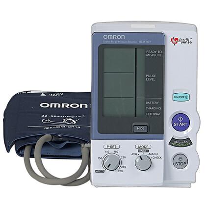 Πιεσόμετρο Omron 907