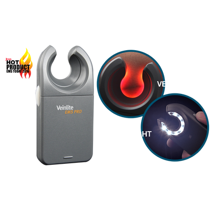 Συσκευή Ανίχνευσης Φλεβών Veinlite EMS-PRO