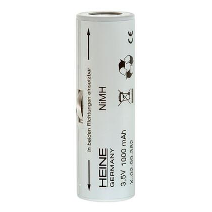 Λαβή Λαρυγγοσκοπίων Heine LED Standard F.O