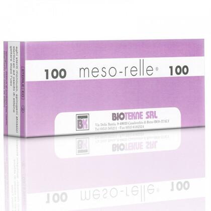 Βελόνες Μεσοθεραπείας G33 | 100 τεμάχια