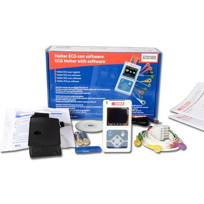 Holter Ρυθμού 12 Απαγωγών TLC5000 Contec