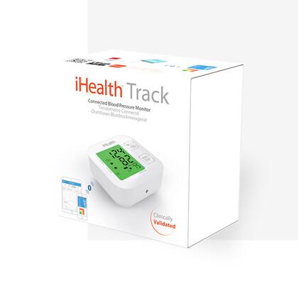 Έξυπνο Πιεσόμετρο iHealth Track