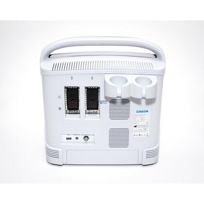 Φορητός Έγχρωμος Υπέρηχος Chison ECO5 με Doppler.
