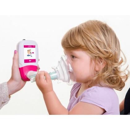 Μετρητής Εκπνεόμενου Υδρογόνου Gastro+™ Gastrolyzer®