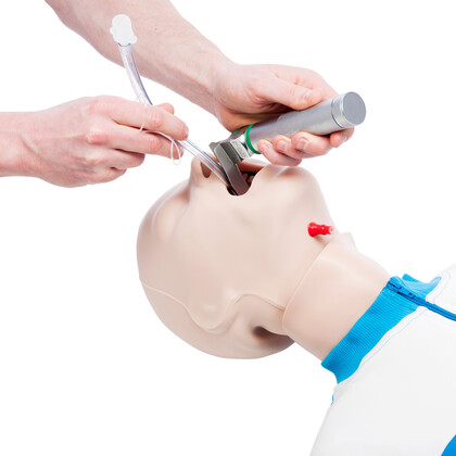 Πρόπλασμα Καρδιοαναπνευστικής Ανάνηψης CPRLillyPRO