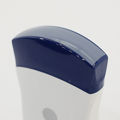 Ασύρματος Υπέρηχος Convex Color Doppler