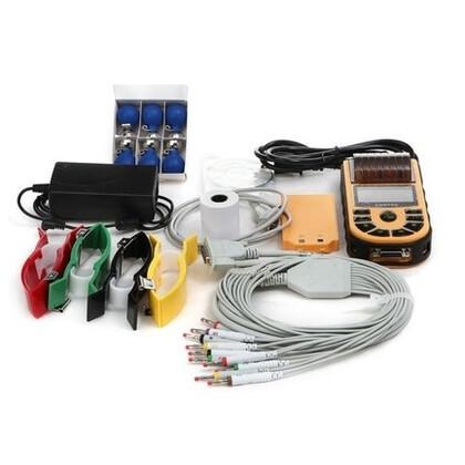Καρδιογράφος Contec ECG80A