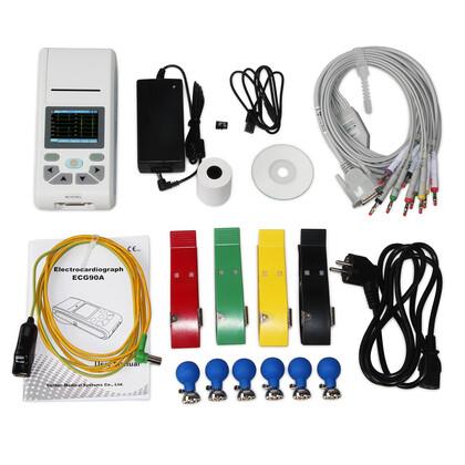 Καρδιογράφος Contec ECG90A