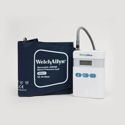 Holter Πίεσης Welch Allyn 7100HMS