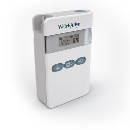 Holter Πίεσης Welch Allyn 7100S