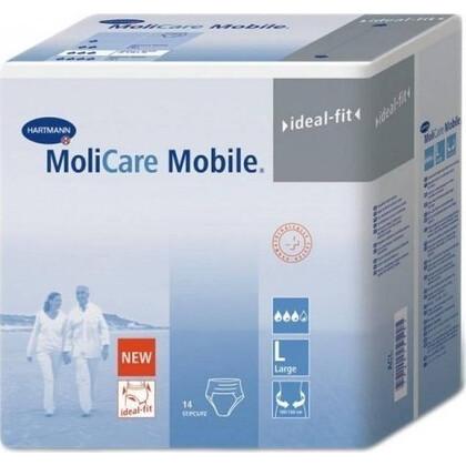 Πάνα-σλιπ Ακράτειας Hartmann MoliCare® Mobile Super - νύχτας