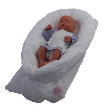 Φωλιά Μωρού μιας χρήσης