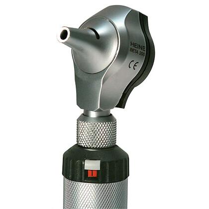 Ωτοσκόπιο Οπτικής Ίνας Heine BETA®200