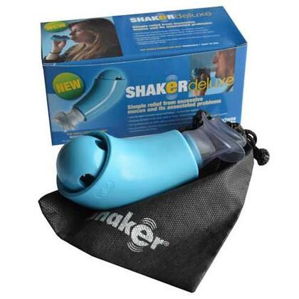 Εξασκητής Αναπνευστικών Μυών Shaker Deluxe