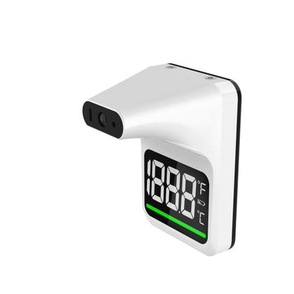 Θερμόμετρο Τοίχου Ανέπαφης Μέτρησης UFR-118