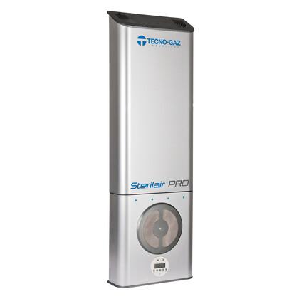 Αποστείρωση Αέρα SterilAir Pro