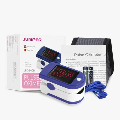 Οξύμετρο Δακτύλου Jumber JPD-500B