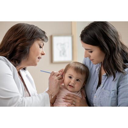 Κιουρέτες Αυτιών Bionix Blue InfantScoop®