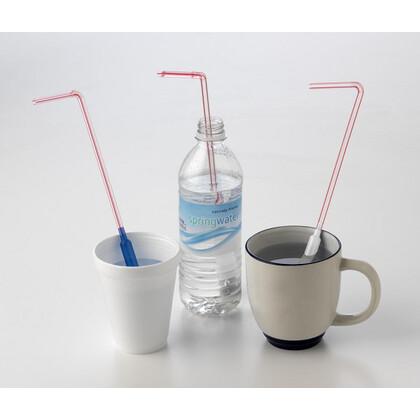 Βοήθημα Κατάποσης Περιορισμού Όγκου SafeStraw Bionix® (Αραιών Υγρών)