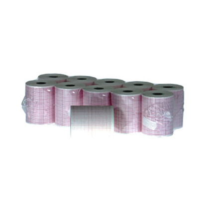 Χαρτί Καρδιογράφου Aspel 60mm