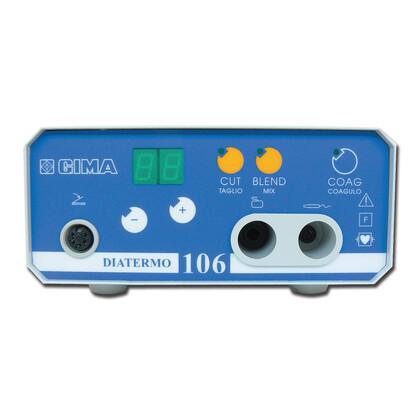 Μονοπολική Διαθερμία D106 50W