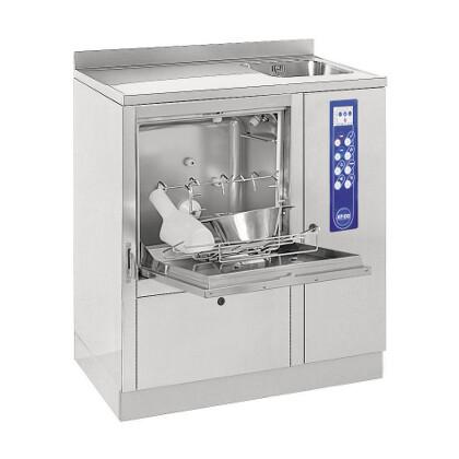Πλυντήριο Σκωραμίδων με πάγκο εργασίας, AF2-90L