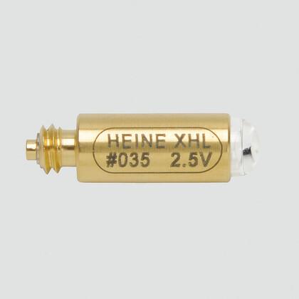 Λαμπτήρας Αλογόνου (Xenon) XHL Heine #035