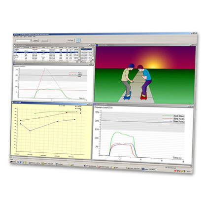 PUMA, Λογισμικό για RPM - Vyaire* (δωρεάν με RPM)