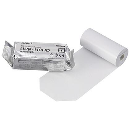 Χαρτί Yπερήχων SONY UPP-110HD