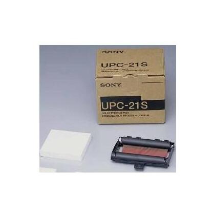 Χαρτί Υπερήχων Έγχρωμο SONY UPC 21S
