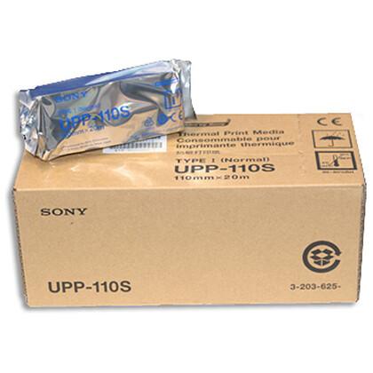 Χαρτί Υπερήχων SONY UPP-110S